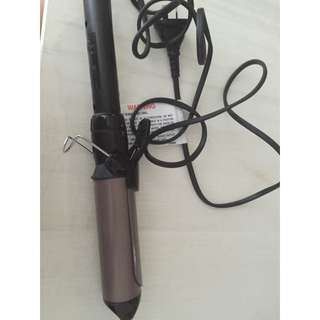 VS Sassoon 38mm Curler