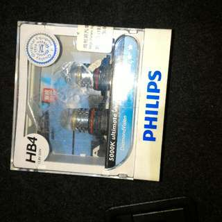Philips HB4 5000K  Whatsapp:92723974