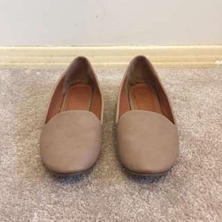 Tanned Flats