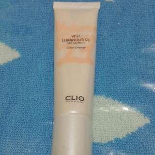 Clio CC霜