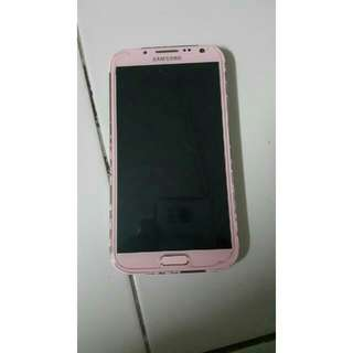 Fast Deal!!! Note2 Pink 32GB