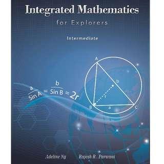 IP Mathematics