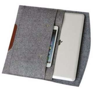 Wool Felt MACBook Sleeve