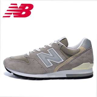 New Balance 996男鞋跑步鞋 紐巴倫996女鞋秋冬復古運動鞋NB慢跑鞋情侶鞋