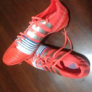Nitrocharge 2.0 Football boots (FG)