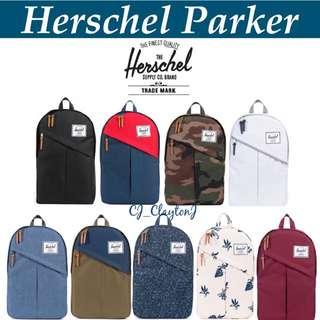 💯CJ - Herschel Parker