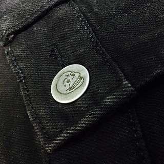 Cheap Monday 牛仔褲(素面)