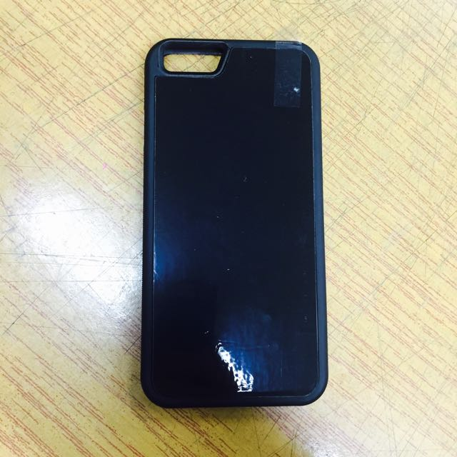 """全新💪🏼反重力手機殼 黑色iphone6/6s 4.7"""""""