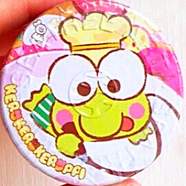 隨時出貨 全家店到店取貨付款免運費 全新現貨 日本 限定 三麗鷗 大眼蛙 SteamCream 蒸氣修護乳霜