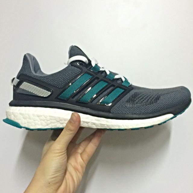 Adidas Energy Boost 3 Size US8.5/UK8