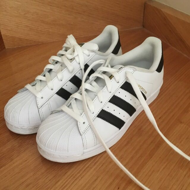 Adidas Superstars Shoes
