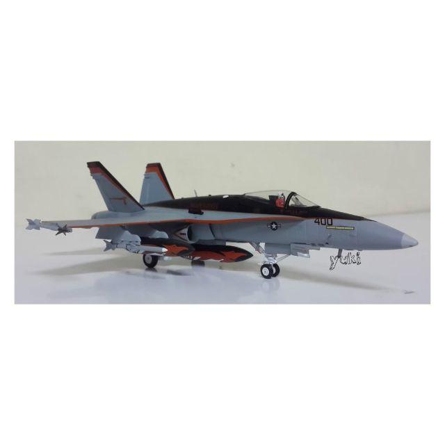 F-18C F/A-18C (VFA-94 )~美軍戰鬥機~比例1/72合金飛機模型