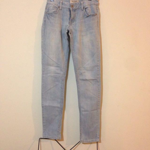 Just Jeans Denim Jeans Size 6