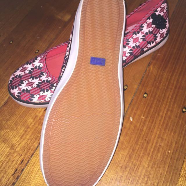 Keds Panda Shoes