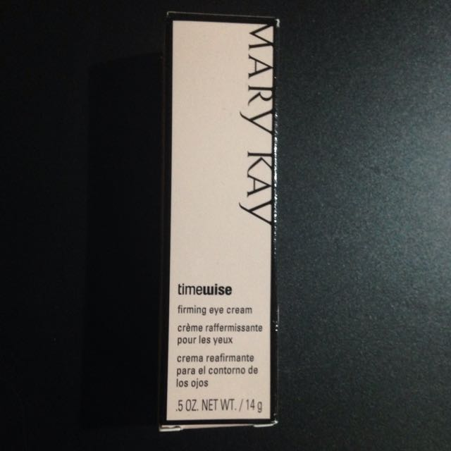 MK Firming Eye Cream