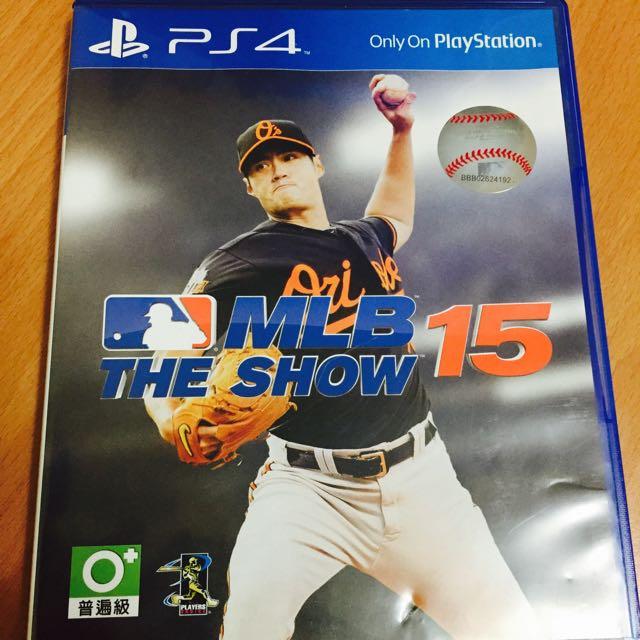 Ps4-MLB15