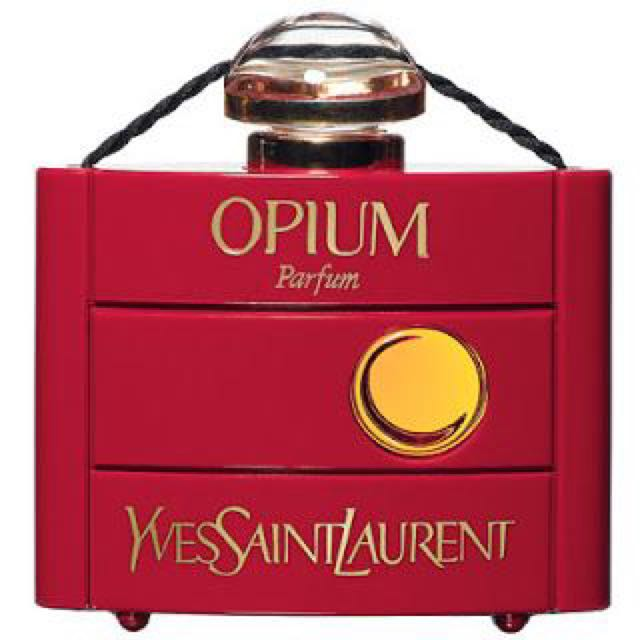 "(分裝)Yves Saint Laurent OPIUM 聖羅蘭 鴉片""香精""15ml"