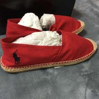 🚚 全新 POLO懶人鞋