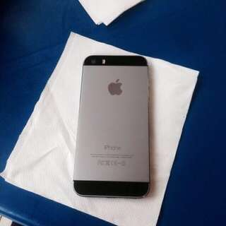 Iphone 5s 16gb (phone only no box)