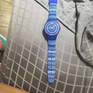 Swatch Watch New