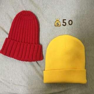 帽子大出清✨✨便宜亂賣😝