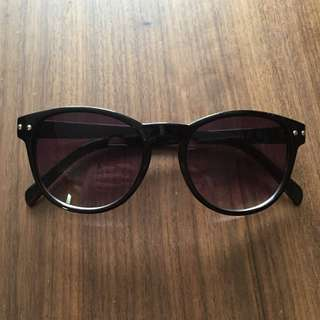 Sunglasses $5 each