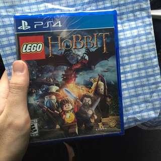 樂高 哈比人 PS4 Lego Hobbit全新現貨一片