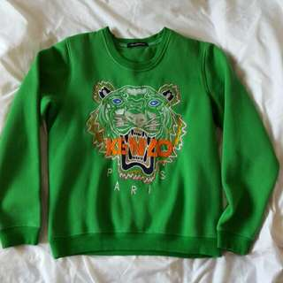 Hello Parry Kenzo Jumper