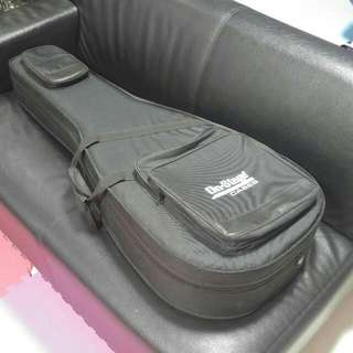 Brand New Condition On-Stage GPCA5550B Polyfoam Acoustic Guitar Case