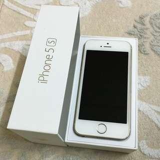 IPhone 5s 32g金