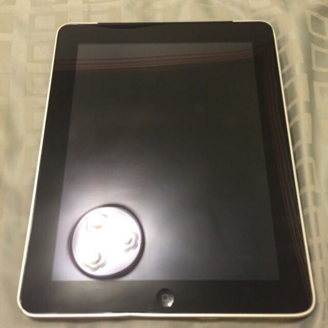 1代iPad 64GB wifi+sim版