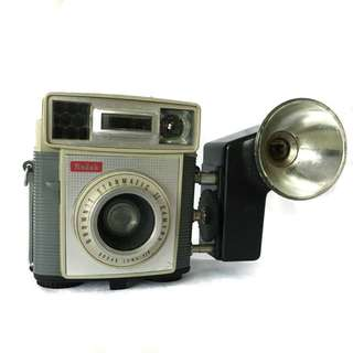 KODAK BROWNIE STARMATIC II