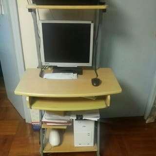 Computer (desktop)