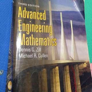 Advanced. Engineering. Mathematic