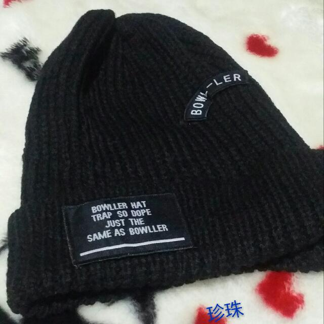 造型毛帽🌟