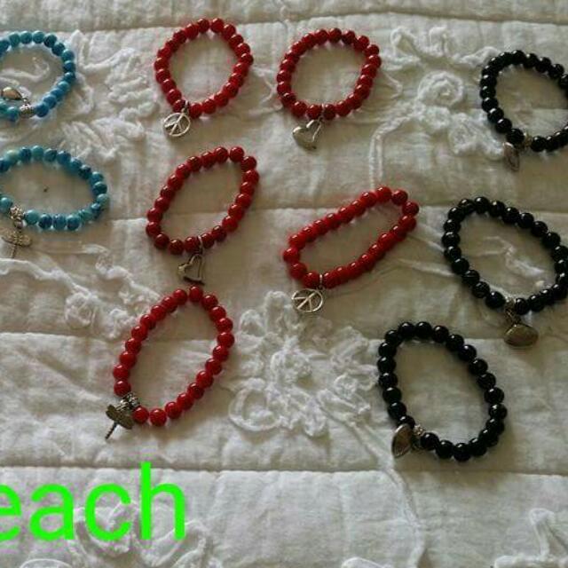 Bracelets - Brand New