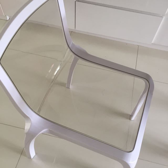Designer Replica Chair (2x)