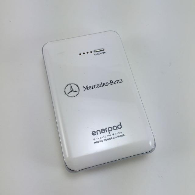 Enerpad 9000mAh Power Bank