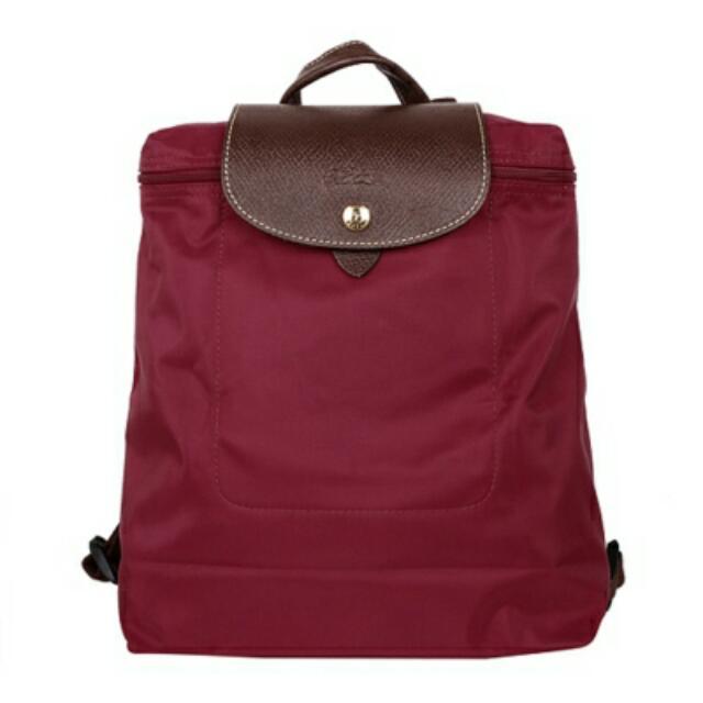 Longchamp後背包