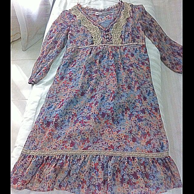 SALE 10% Marks & Spencer Sheer Dress