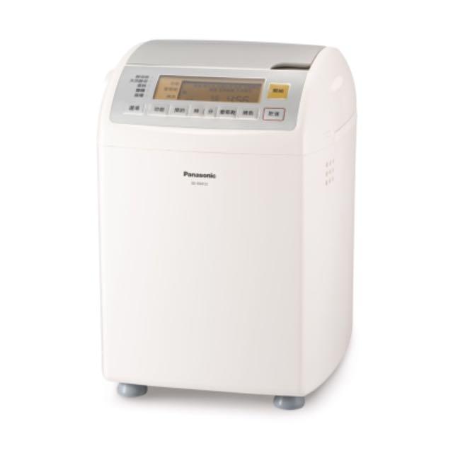 Panasonic 國際牌電腦全自動製麵包機 SD-BM152