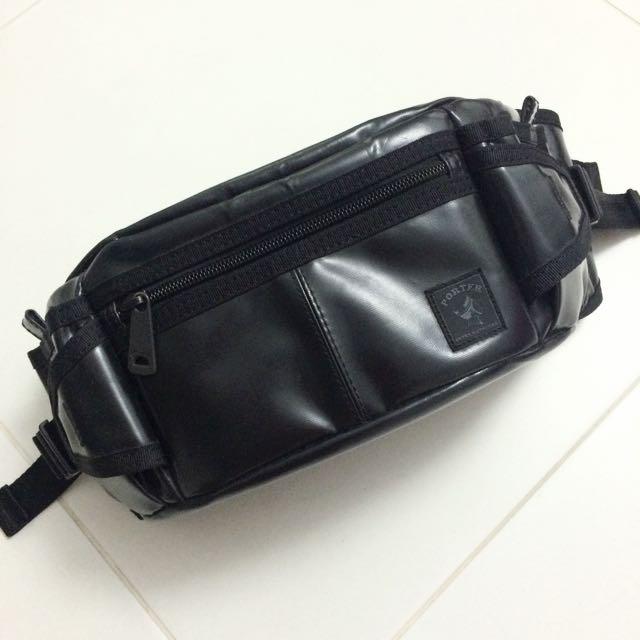 Porter international waist bag  pouch df3d54f19c6e6