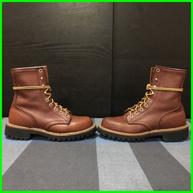 90fd34c32d16b Red Wing Irish Setter 890, Men's Fashion on Carousell