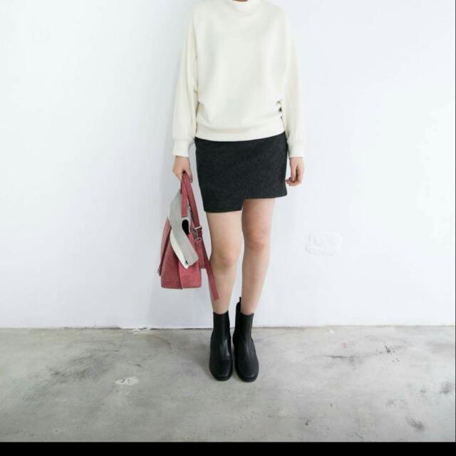 Rei Shop 切割短裙