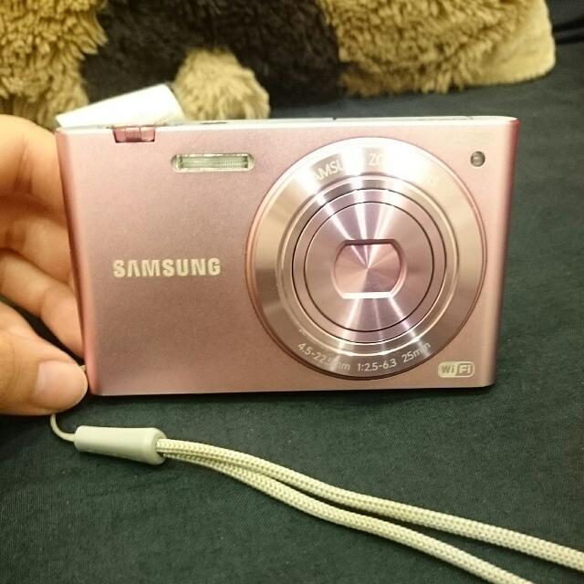 Samsung mv900f 類單眼相機