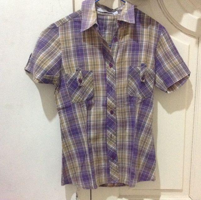 TRF Zara Shirt