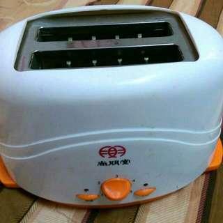 二手🙋尚朋堂烤麵包機