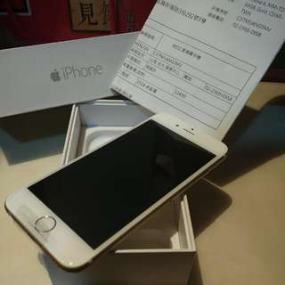 整新機IPhone 6 64g