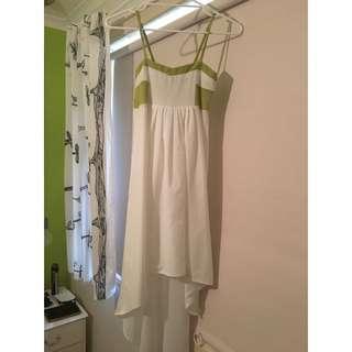 Mullet Dress Size 8