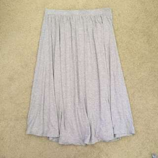 Miss Shop A Line Skirt